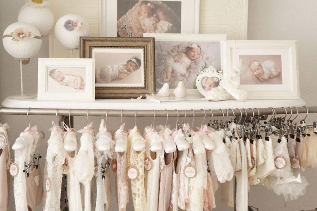 Neugeborenen Outfits, Babyfotoshooting, baby Fotos, erfurt