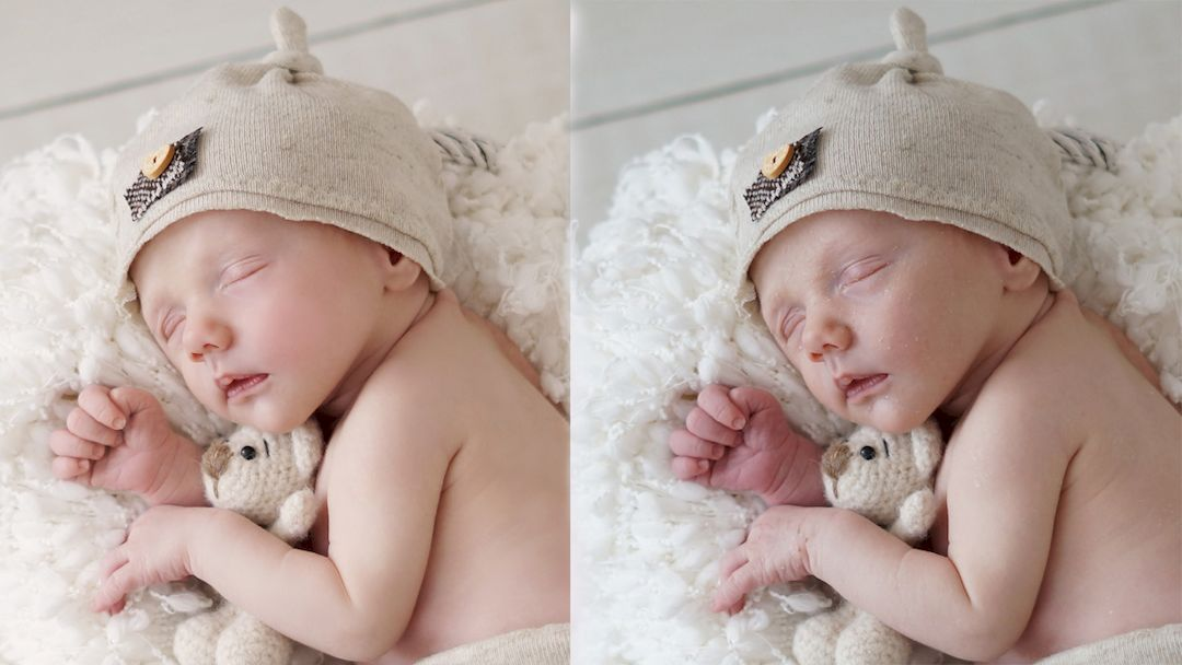 Babyfotografie Erfurt, Bildretusche, Bildbearbeitung, Neugeborenen Fotoshooting erfurt, Thüringen