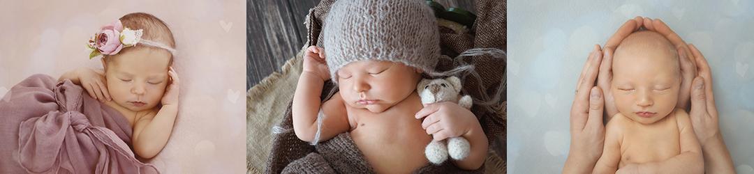 Babyfotografie, Neugeborenen Fotoshooting, Babyfotoshooting Erfurt