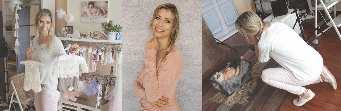 Alexandra Riedel - Babyfotograf und Familienfotograf in Erfurt