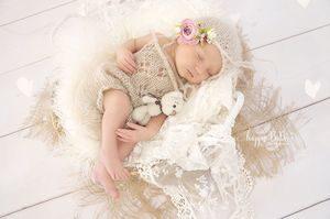 Babyfotograf Erfurt, Neugeborenen Shooting, Babyfotografie