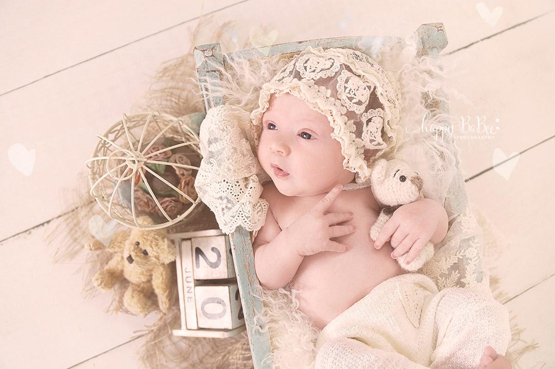 Baby Foto, Nostalgie, Neugeborenes, Erfurt