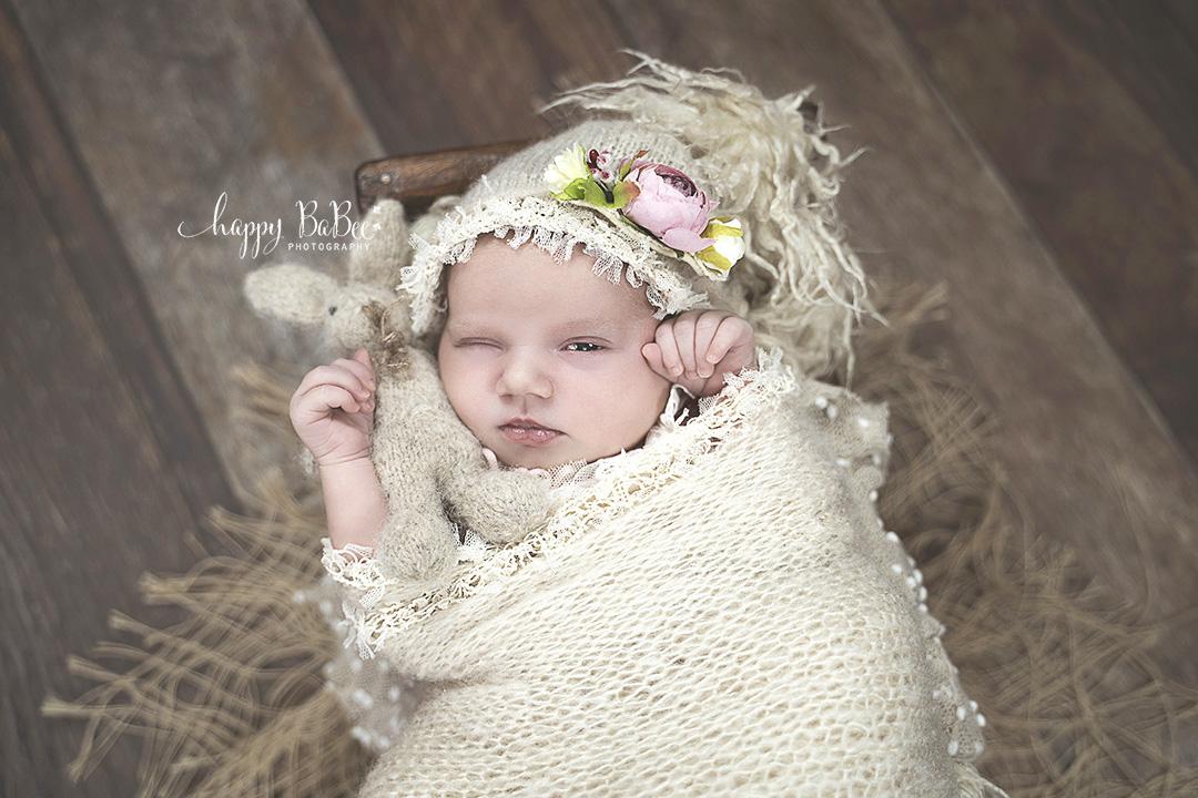 Süße Baby Fotos, Negeborenen Fotos, Baby Shooting, Erfurt, Thüringen