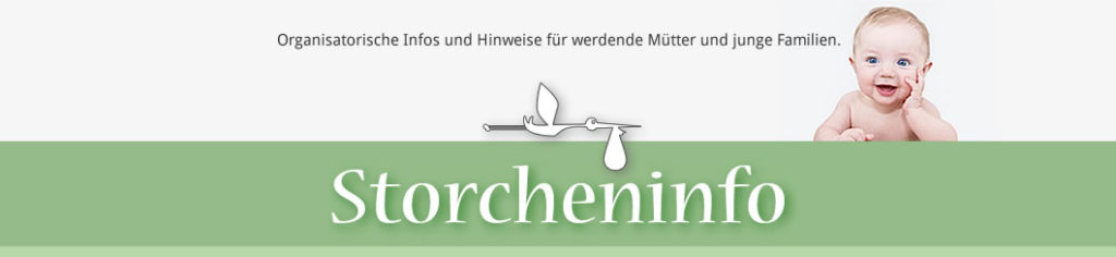 Infos für werdende Mütter und junge Familien in Erfurt, Weimar, Gotha, Thüringen