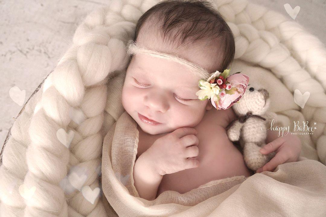 Süße Baby Fotos, Neugeborenes, Baby Shooting, Erfurrt