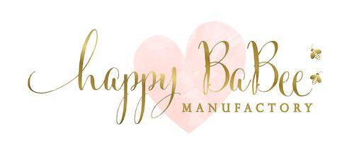 Happy BaBee Manufactory - Babykleidung für Babyshooting und Taufe