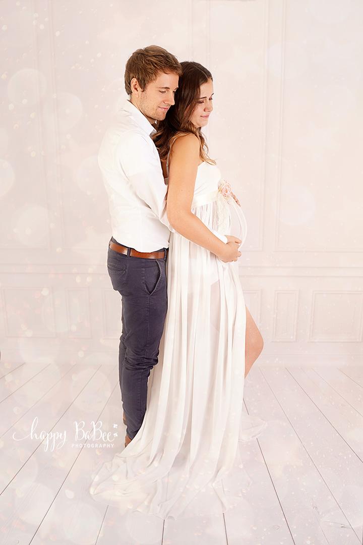 Schwangerschaftsfotografie, babybauchshooting in erfurt | thüringen