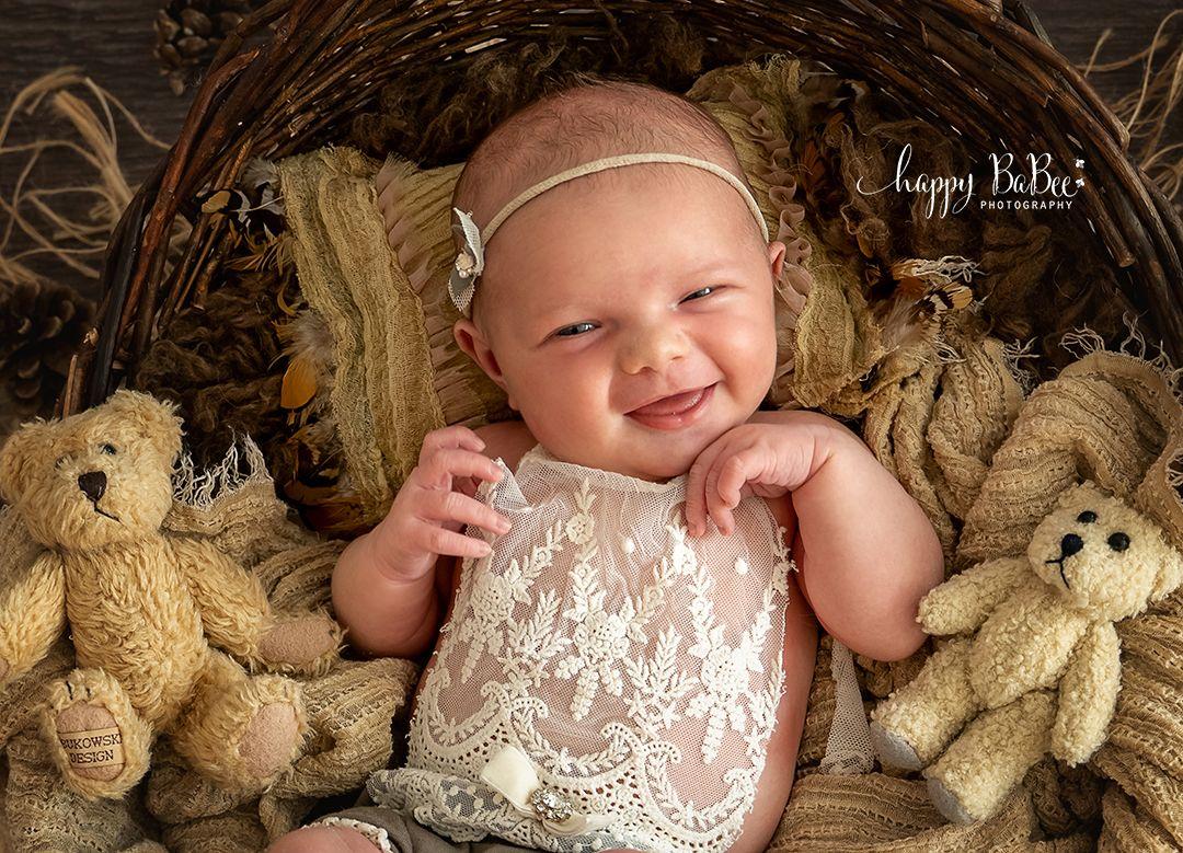 Babyfotograf Alexandra | Happy BaBee